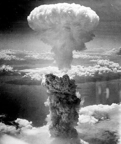 Nagasaki bomb - US Army
